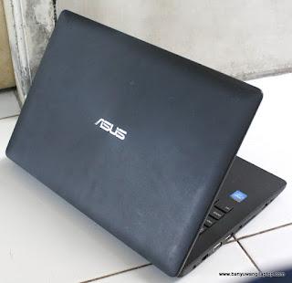 Jual Laptop Asus X453M Series Intel Celeron - Banyuwangi
