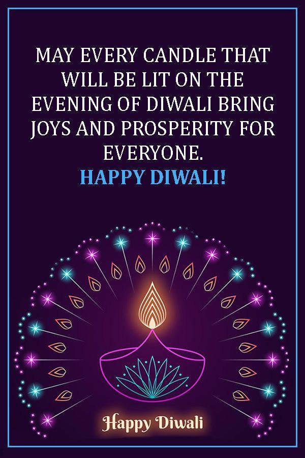 Happy Diwali quotes pictures