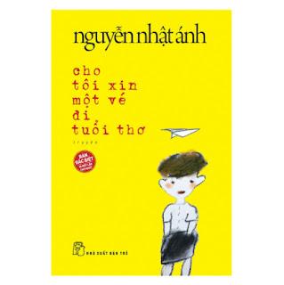 Cho Tôi Xin Một Vé Đi Tuổi Thơ ebook PDF EPUB AWZ3 PRC MOBI
