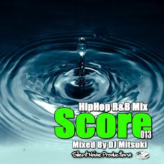 Mix Score 013