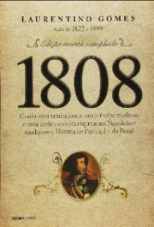 1808 epub - Laurentino Gomes