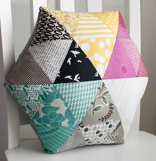 Nouvelles collections patchwork et leurs