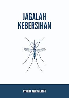 gambar nyamuk demam berdarah