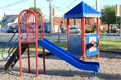 Mike Stacy Playground