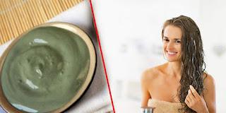 kil maskelerinin saça faydaları, kil maskeleri ve kafa derisine faydaları, KahveKafeNet