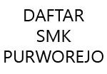 Daftar SMK Terbaik Purworejo