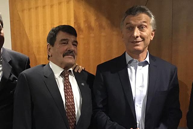 Macri favoreció a empresa amiga y dejó al Banco Nación en jaque