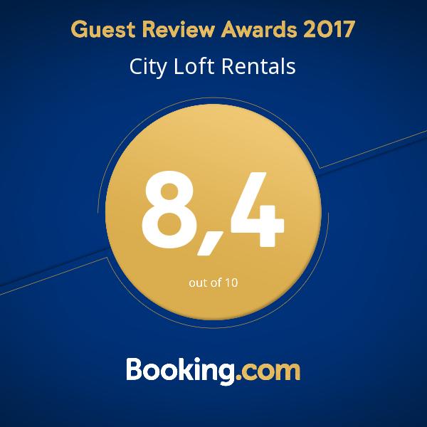 City Loft Rentals