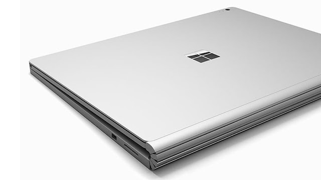 The Microsoft Surface Book 2 will arrive soon, it will do so with a different hinge? [Updated]