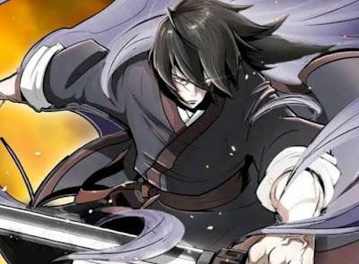 Baca Webtoon Legend of the Northern Blade Full Episode