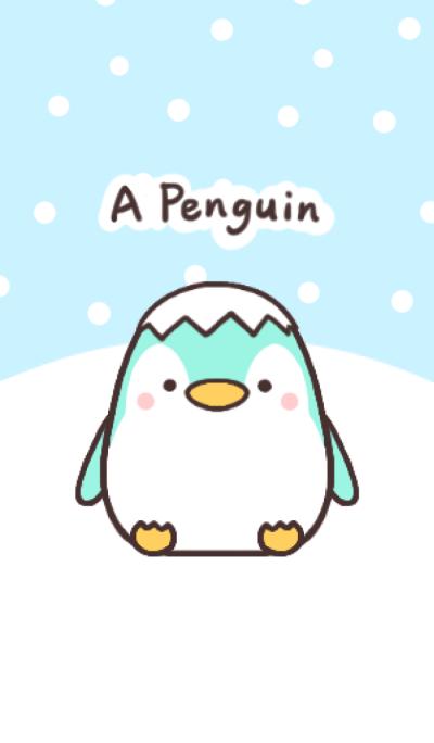 A penguin-shake