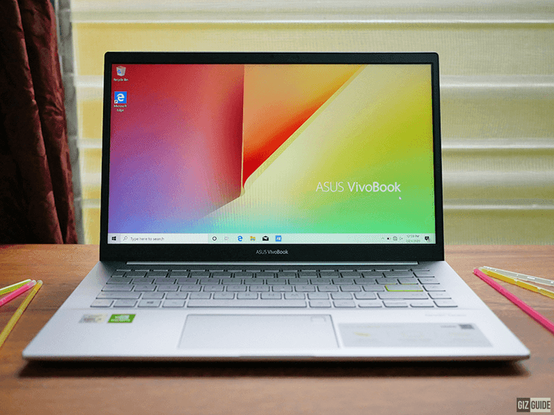 5 best features of ASUS VivoBook S14 S433