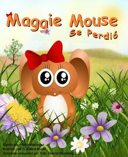Maggie Mouse se perdió