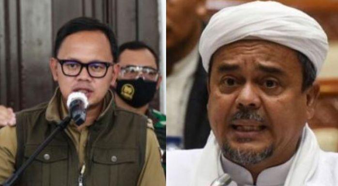 Habib Rizieq: Kami dan RS Ummi Sepakat Rahasiakan Perawatan, Tapi Semuanya Gagal Gegara Bima Arya Koar-Koar di Media!