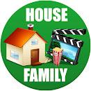 house family speak spanish