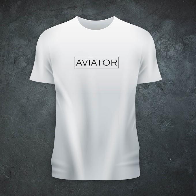 Aircraft Nerds Aviator Unisex T-shirt