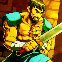 Swords and Sandals Spartacus mod apk