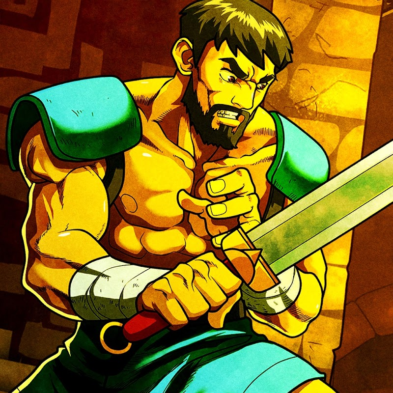 Swords and Sandals Spartacus v1.0 Apk Mod [Desbloqueado]
