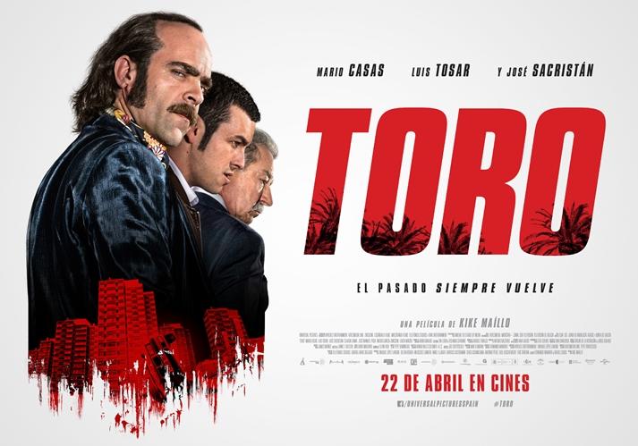 Póster: Toro