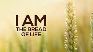 Catholic Daily Reading + Reflection, 1 August 2021 - I Am The Bread Of Life