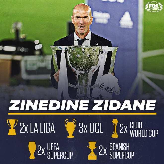 """Real lên ngôi VUA: Kinh ngạc """"ma thuật"""" Zidane & 10 trận thắng liên tiếp 3"""