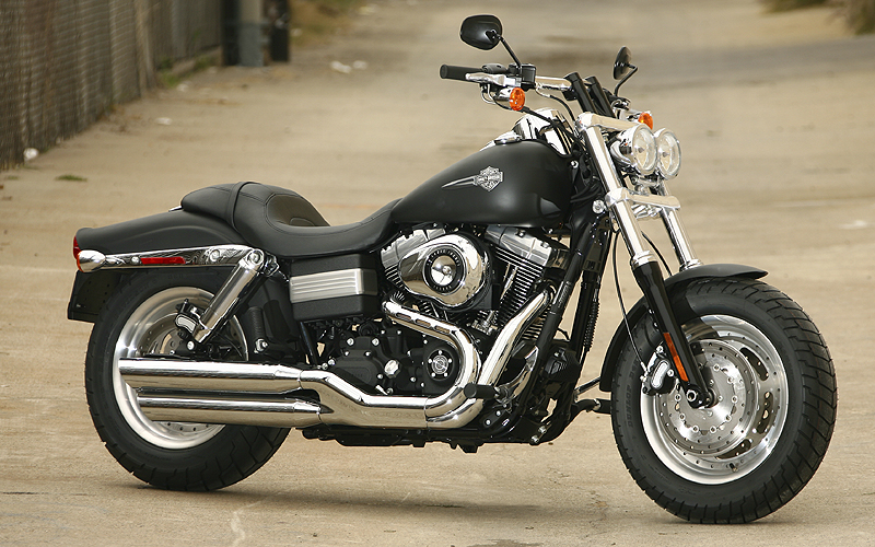 harley davidson motorcycle harley fat bob custom. Black Bedroom Furniture Sets. Home Design Ideas