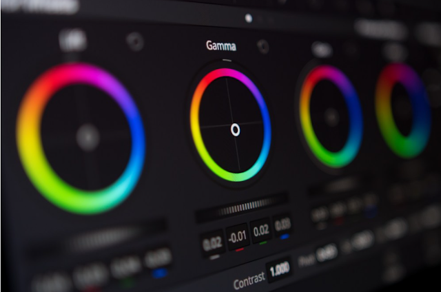 Color Grading Adobe Premiere