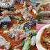 ชวนทำขนมจีนน้ำยาป่าตีนไก่ ตีนไก่ เปื่อยๆ อร่อยเข้มข้นถึงเครื่องแกง