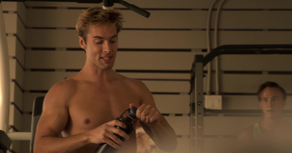 Shirtless Men On The Blog: Jake Ryan Shirtless