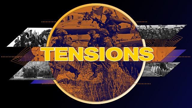 war-report-hezbollah-strikes-israeli-military-vehicle-amid-escalation-in-southern-lebanon