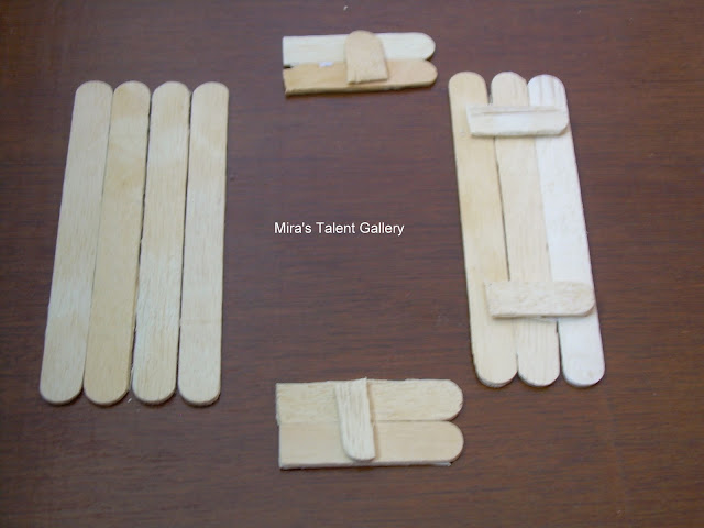 Miras talent gallery my hobby lounge card holder popsicle stick the back front portions to the base colourmoves