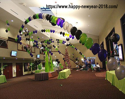 100+ New Year Decoration Ideas Home   Top 32 Sparkling DIY