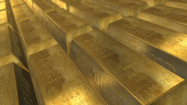 رؤية الذهب في المنام،ماذا تعني؟