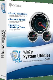 Winzip System Utilities Suite 3.14.1.6 Review