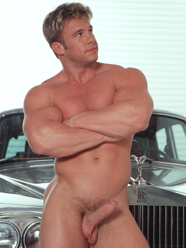 казани голые накаченные блондины секс