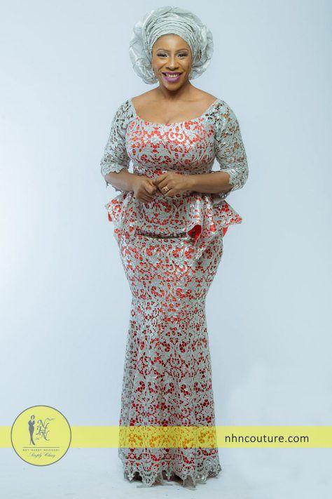Nigerian Designer Fashion