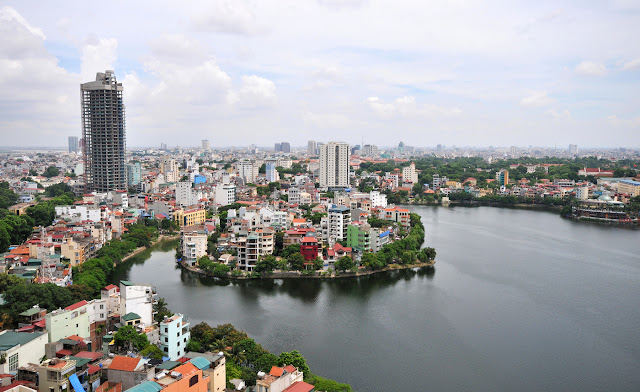 Viet Nam real estate market trend 2019