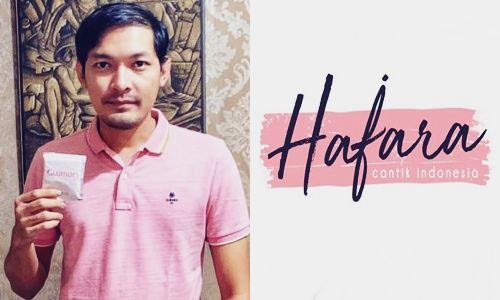 Foto, Berita, Profil dan Info Biodata Yasirli Amri Si CEO PT Hafara Cantik Indonesia - www.heru.my.id
