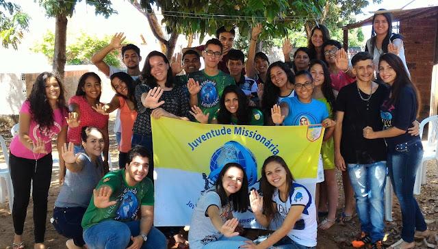 Coordenador Estadual participa de encontro semanal da JM de Palmas (TO)