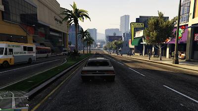 Grand Theft Auto V (GTA V) - Reloaded [Free Download]