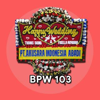 Toko Bunga Di Matraman Jakarta Timur