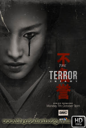 The Terror Infamy 1080p Latino