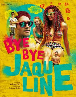 Bye Bye Jaqueline - HDRip Nacional