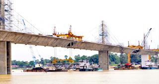 Kacchi Dargah Bidupur Bridge