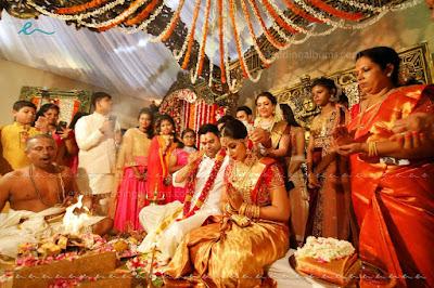 Jyothi-Krishna-Wedding-Photos-1