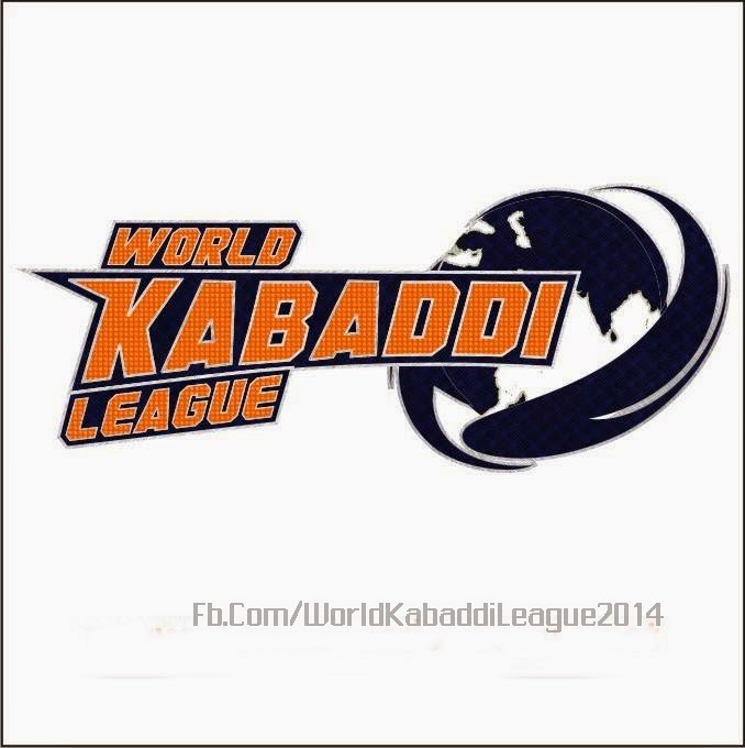Kabaddi League 2014 Logo Released