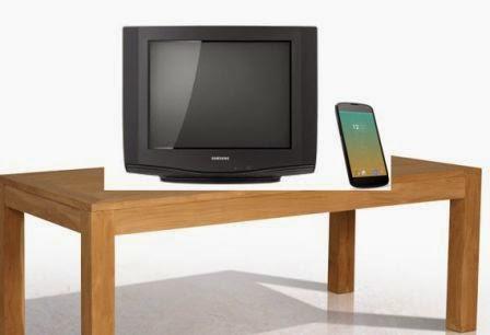 Bagaimana Cara Merawat Perangkat Android Layar Sentuh Dengan Benar