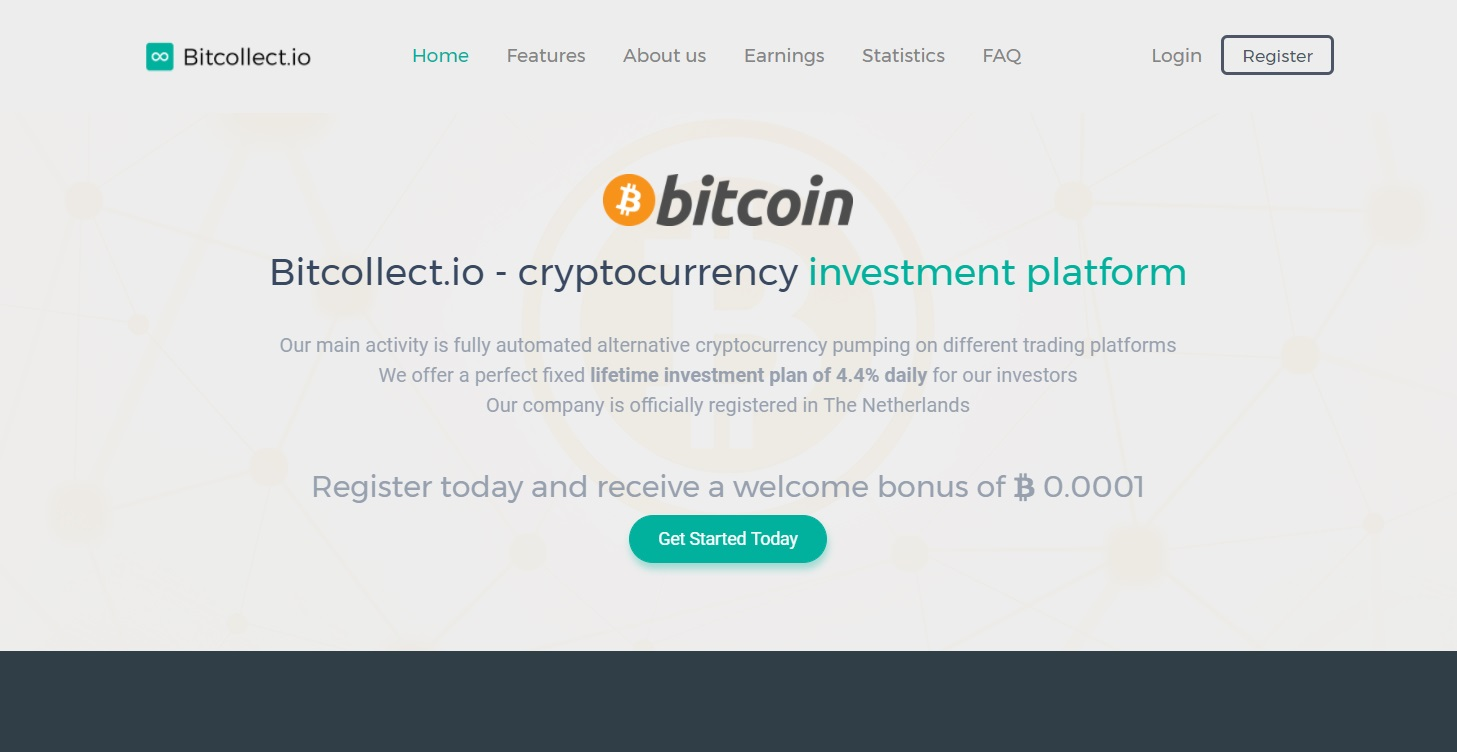 cryptocurrency investment plan