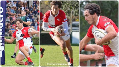 Damián Huber se suma al rugby español