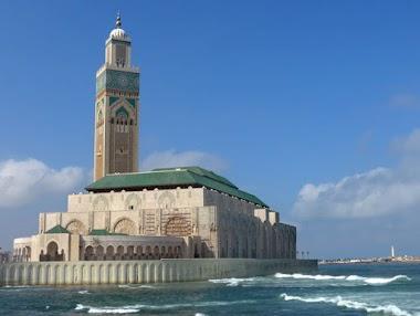 11 Tempat Wisata Wajib Dikunjungi di Maroko